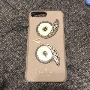 Kate Spade iPhone 8 Plus Case